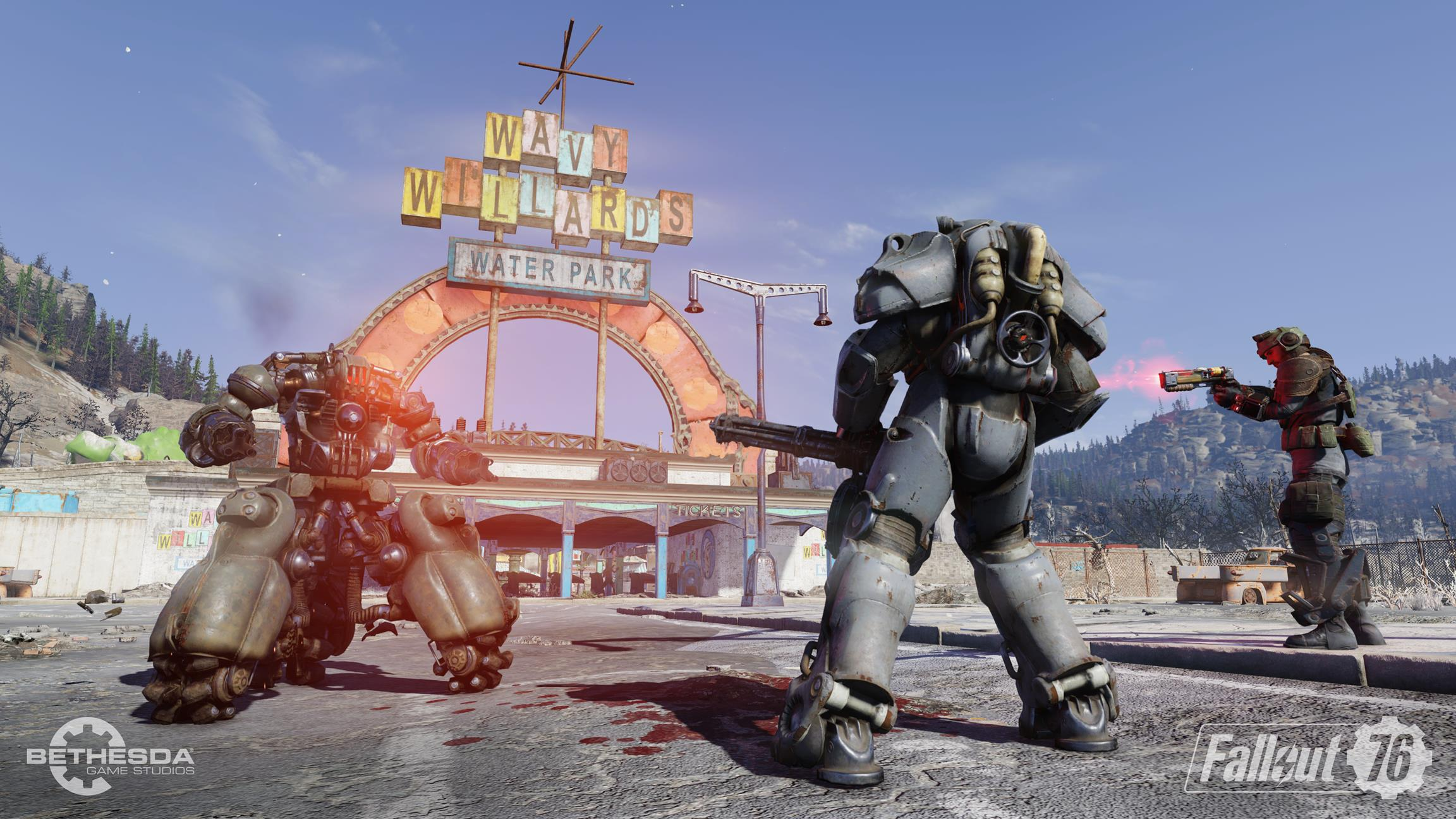 Fallout 76 Guide: How To Survive The Wasteland Once Again