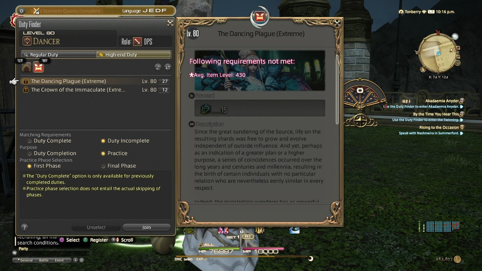 FFXIV: Shadowbringers Guide: What's Next After The Main