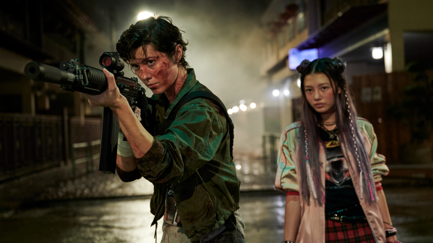 Netflix's Kate Is An Entertaining But Forgettable Action Flick